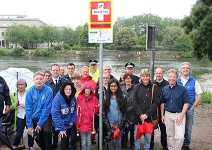 Vollmergruppe unterstützt Rettungs-Projekt