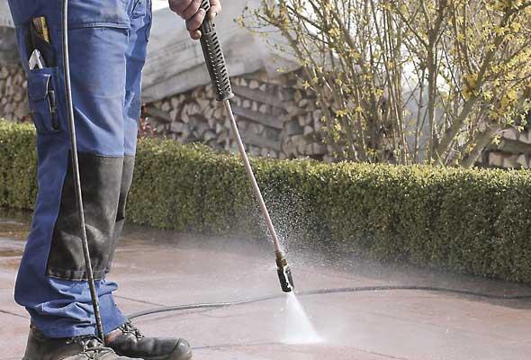 Vollmergruppe Cleaning: Sonderreinigung.