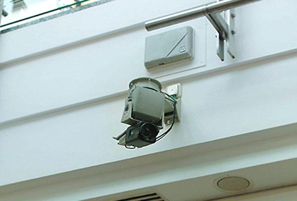 Sicherheit auch währed Ihrer Abwesenheit: Die Alarmanlagen und Gefahrenmeldeanlagen der Vollmergruppe Security.